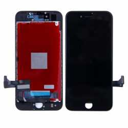 "Pantalla Completa Display Retina Iphone 8 PLUS 5.5"" LCD Tactil NEGRA"