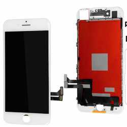"Pantalla Completa Display Retina Iphone 7 4,7"" LCD Tactil BLANCA"