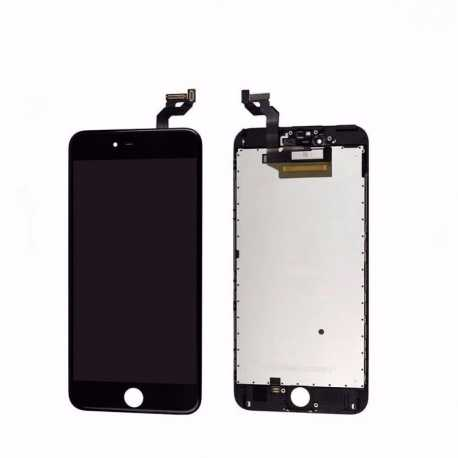 "Pantalla Completa Display Retina Iphone 6 4,7"" LCD Tactil NEGRA"