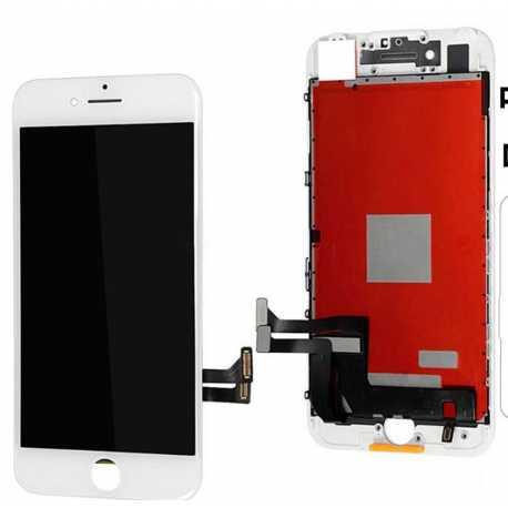 "Pantalla Completa Display Retina Iphone 6S 4,7"" LCD Tactil BLANCA"