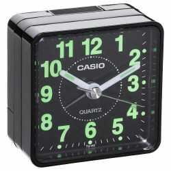 Reloj despertador Casio tq-140-1EF - Cuarzo Negro